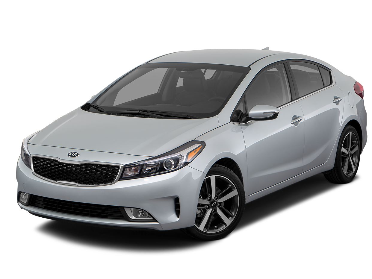 2018 Kia Forte Specials In Lynchburg, VA