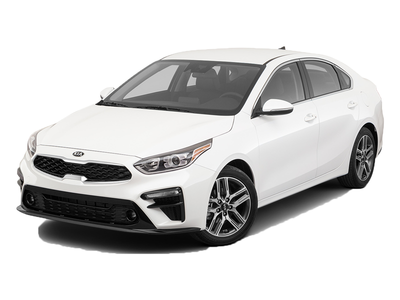 2020 Kia Forte in Lynchburg, VA