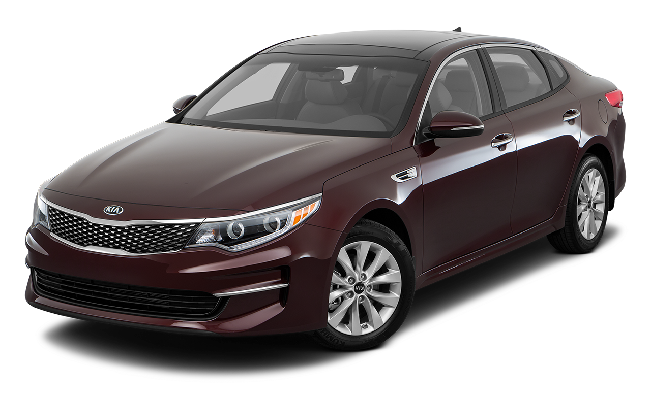 Dealership Used Kia Optima For Sale In Lynchburg, VA