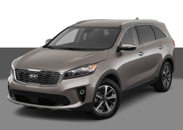 2019 Kia Sorento Specials in Lynchburg, VA