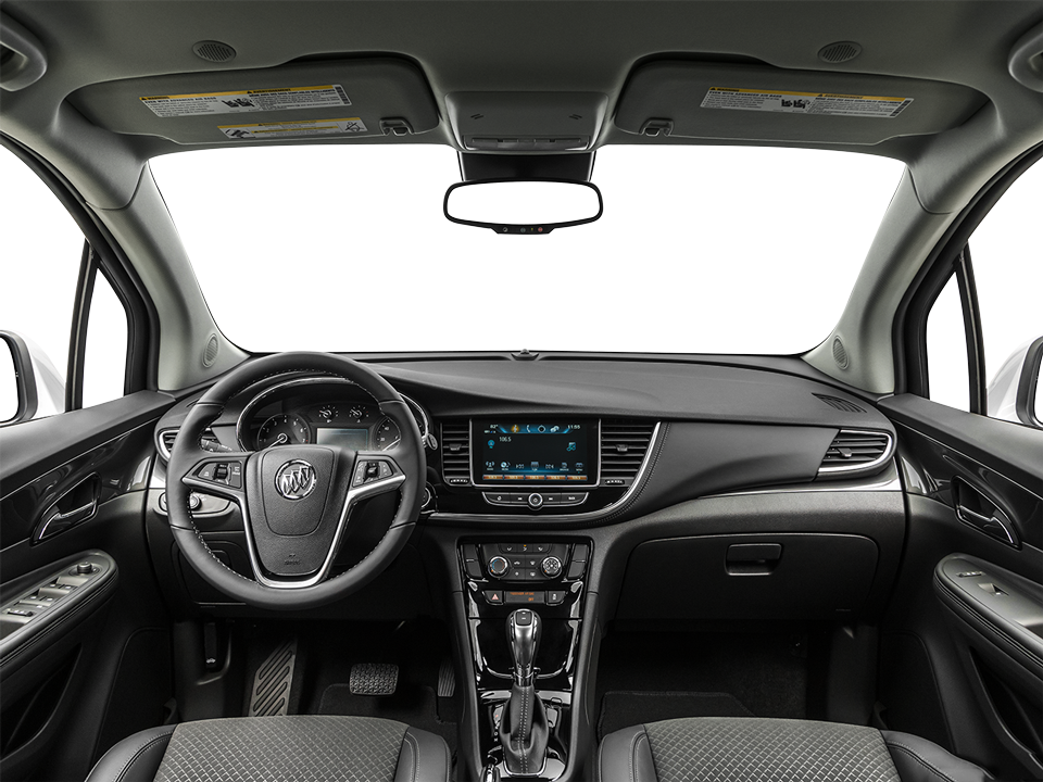 2021 Encore Steering Wheel