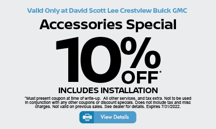 $10 Off Any Recommended Service* Click for details.