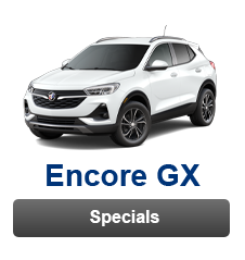 Encore GX Special Offers