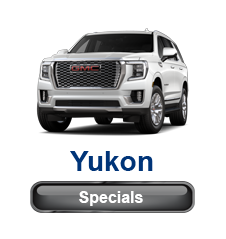 Yukon Special Offers