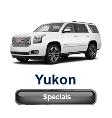 Yukon Special Offers
