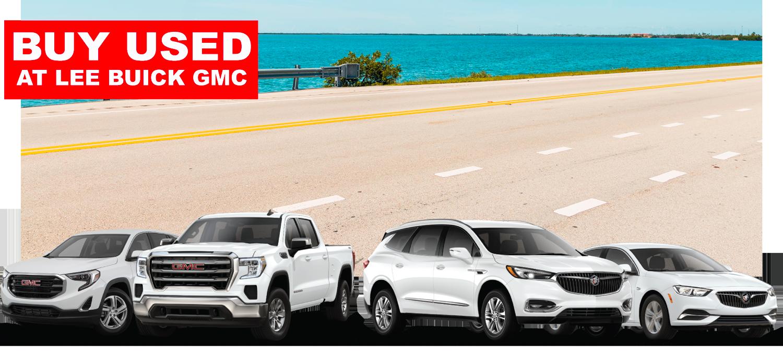 Used Buick GMC Dealer Near Crestview, FL