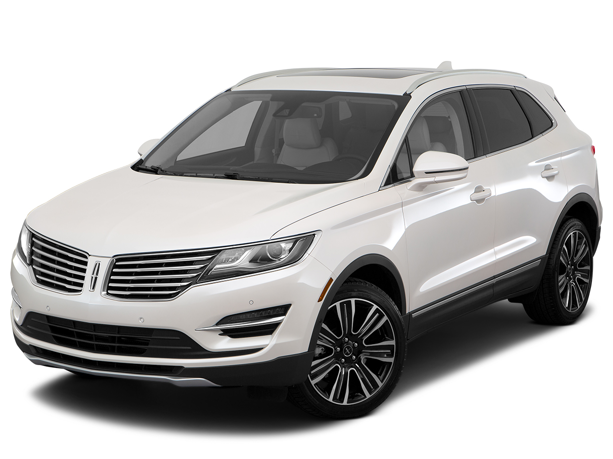Used Lincoln MKC Information