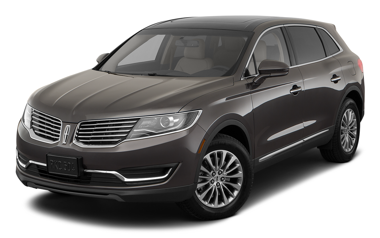 Used Lincoln MKX Information