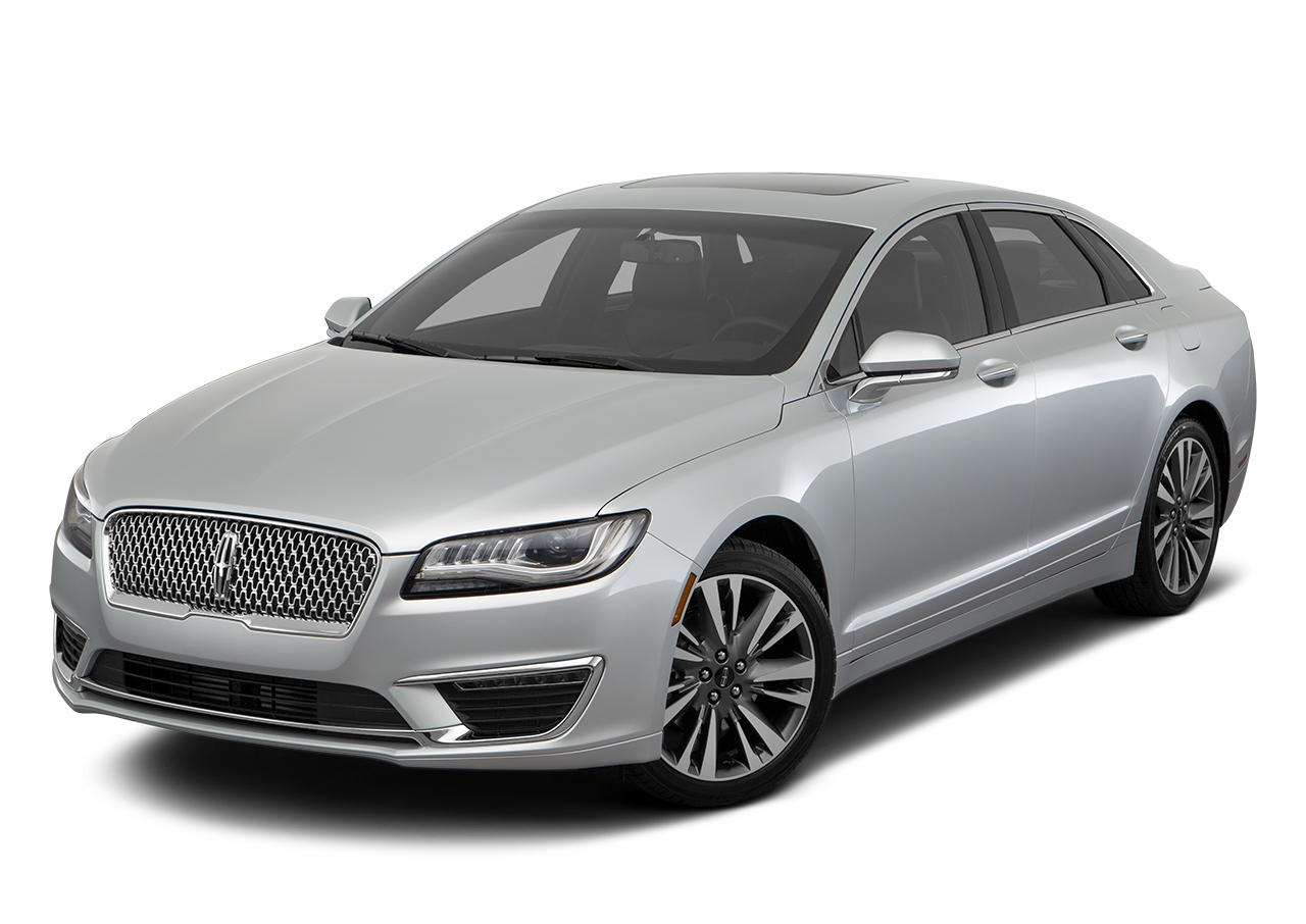 Used Lincoln MKZ Information