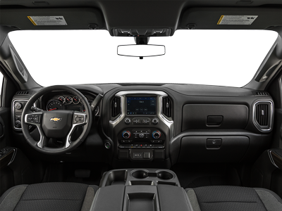2020 Chevy Silverado 1500 Steering Column