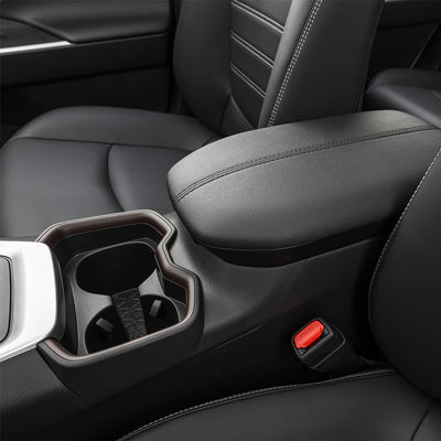 2019 Toyota RAV4 Middle Console