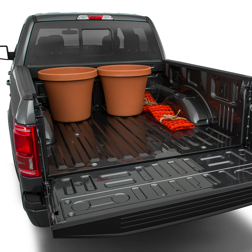 F150 Truck Bed