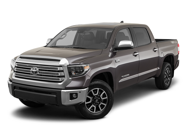 Click to Shop 2020 Toyota Tundras