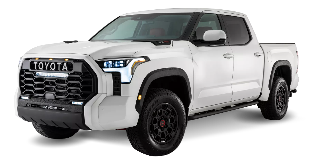 2022 Toyota Tundra Birmingham AL