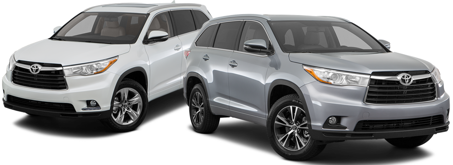 Used Highlander Special. Click here to take advantage of this offer