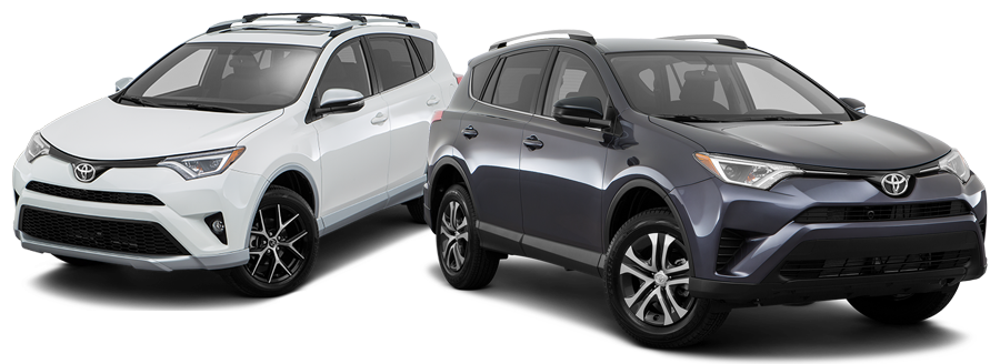 Used RAV4 Special. Click here to take advantage of this offer