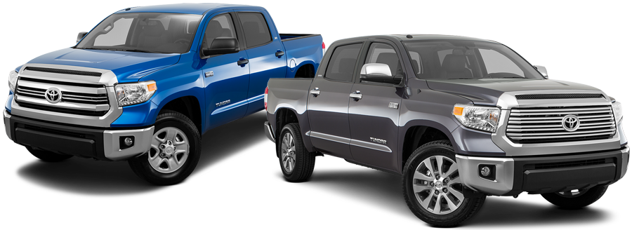 Used Tundra Special. Click here to take advantage of this offer