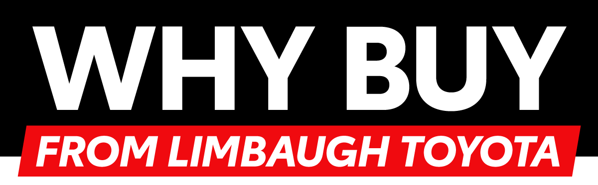 Why Buy from Limbaugh Toyota