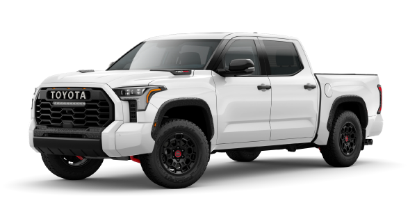 New 2021 Toyota Tundra at Limbaugh Toyota