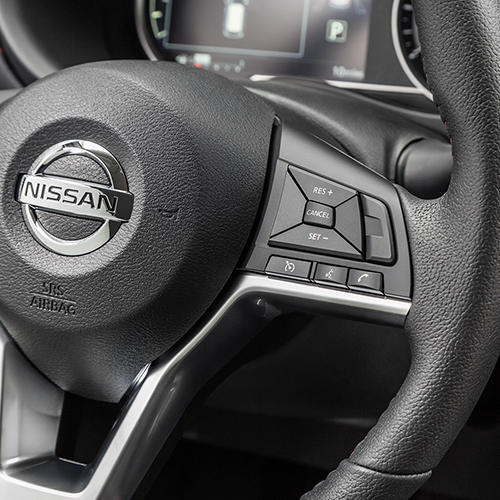 2019 Nissan Kicks Steering Column