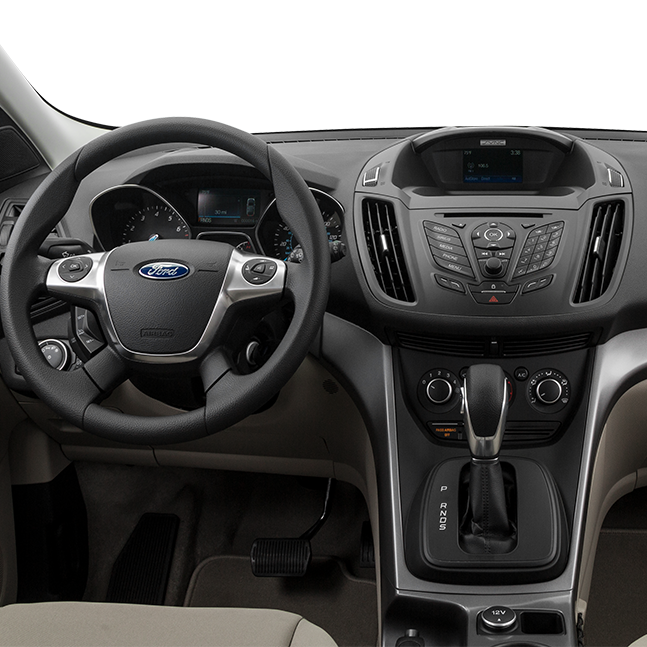 The 2016 Ford Escape is available NOW in Hoover, AL