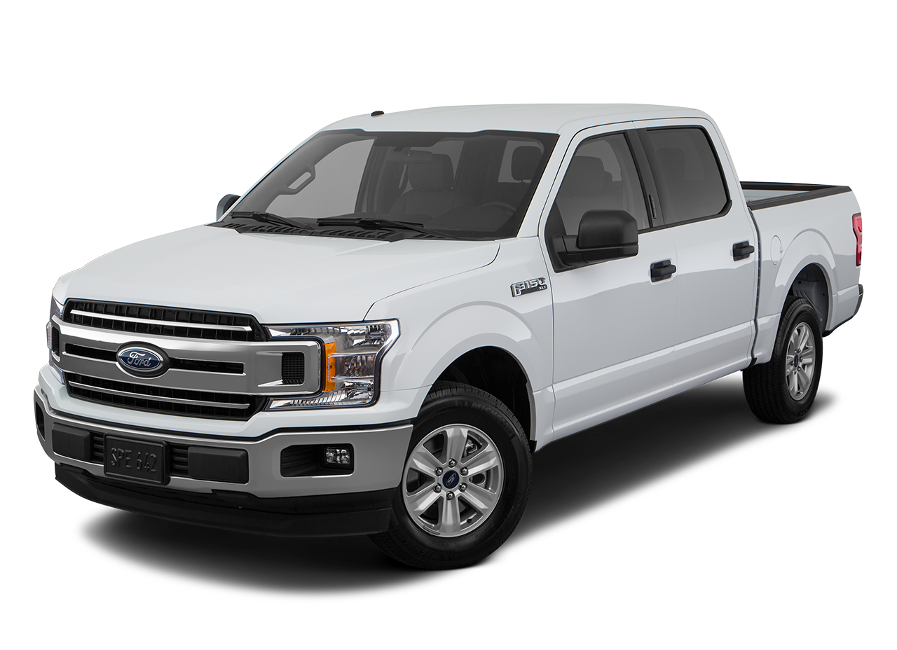 Ford F 150 Trim Levels >> 2018 Ford F 150 Trim Level Comparison In Birmingham Al
