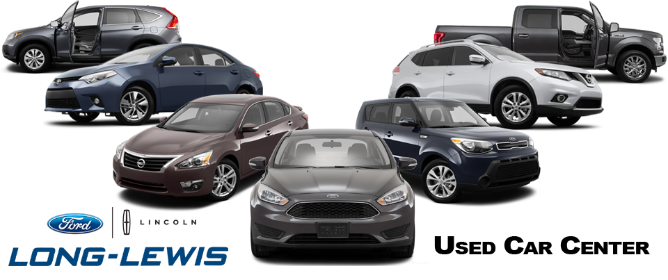 Long Lewis Ford >> Amazing Deals On Used Cars In The Hoover Al Area