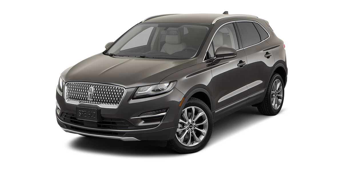 Lincoln MKC in Hoover, AL