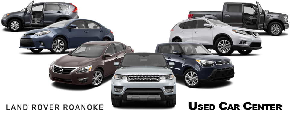 Pre Owned Cars >> Used Cars For Sale In Virginia Land Rover Roanoke