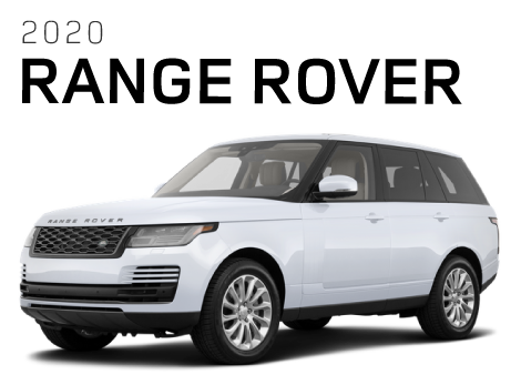 New Range Rover Specials