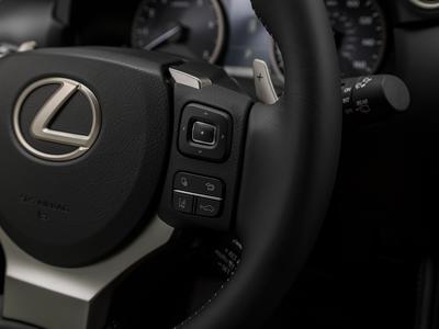 2019 Lexus NX Steering Column
