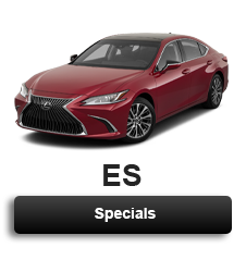 Lexus ES Specials