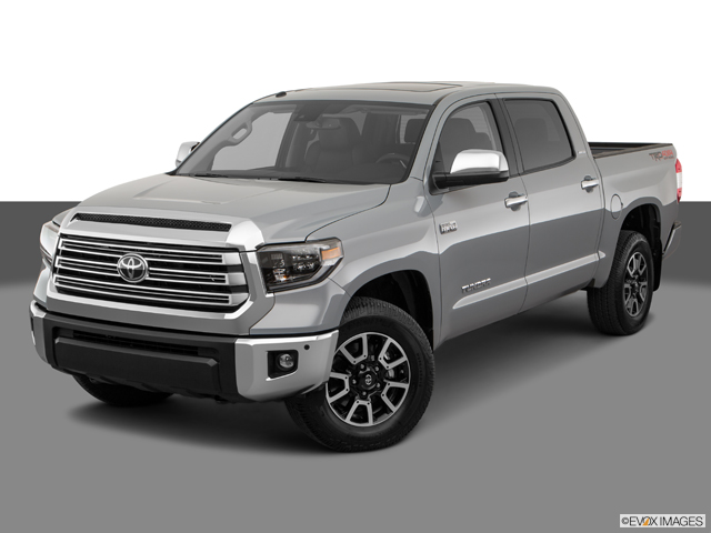 Click to Shop 2019 Toyota Tundras