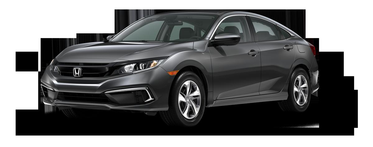 2020 Honda Civic in Santa Rosa, CA