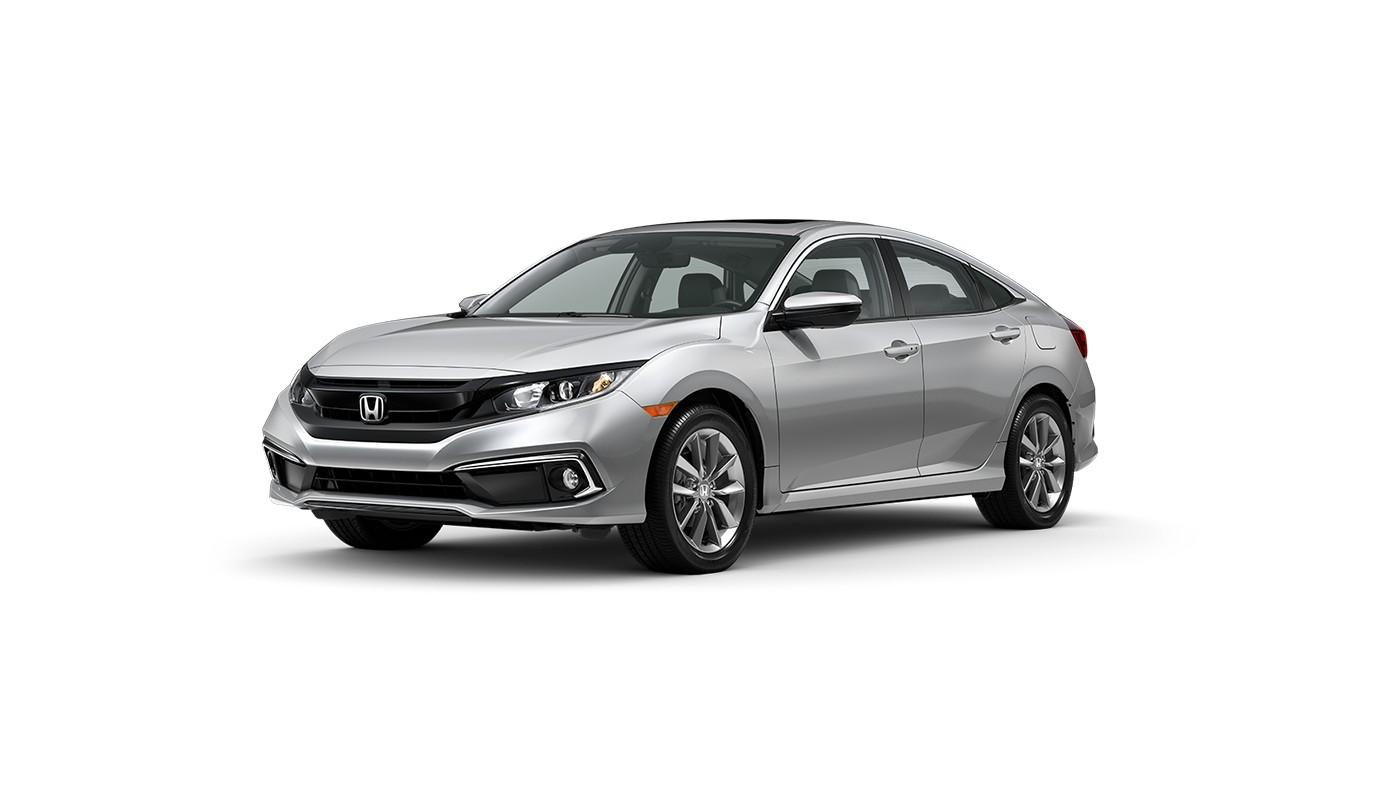 2021 Honda Civic Santa Rosa, CA