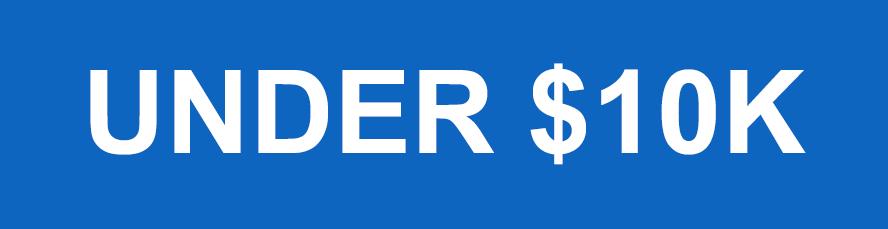 Shop Under $15k
