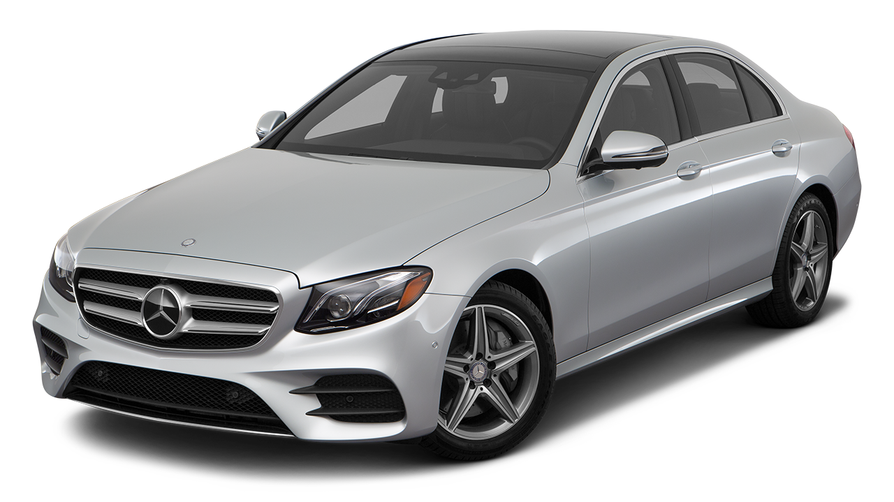 Mercedes-Benz E-Class Specials Roanoke, Virginia