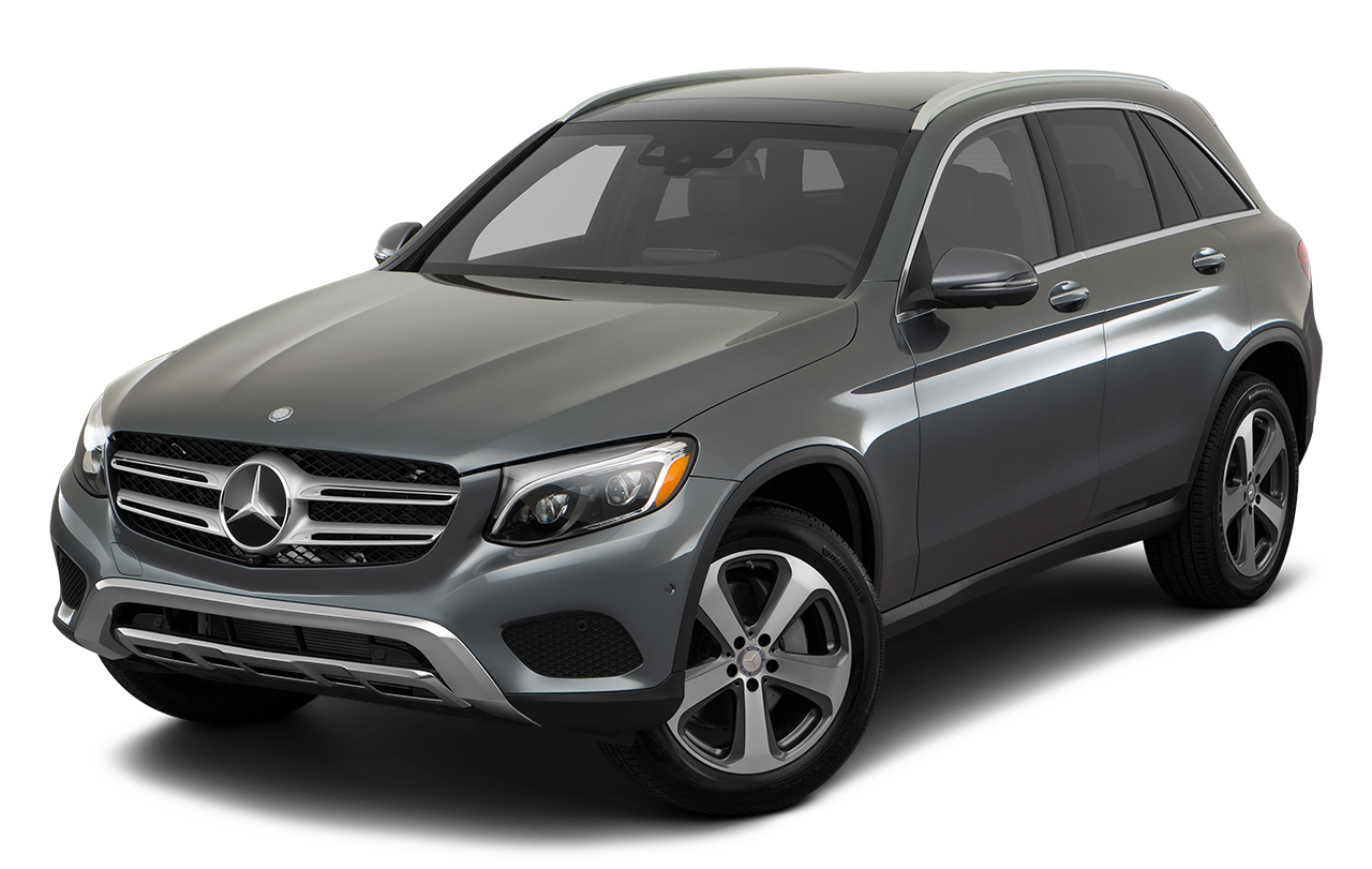 2017 Mercedes-Benz GLC Specials in Lynchburg, Va