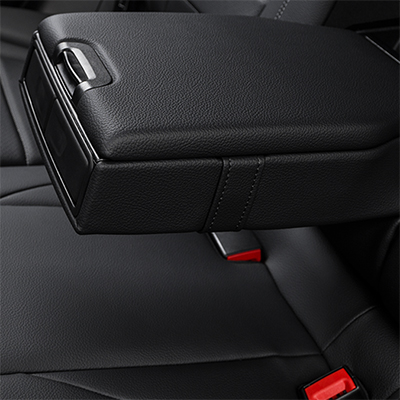 2018 Mercedes-benz GLC Console