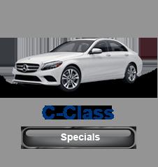 Mercedes C Class Specials