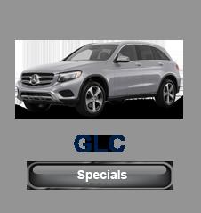 Mercedes GLC Specials