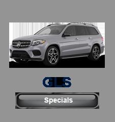 Mercedes GLS Specials