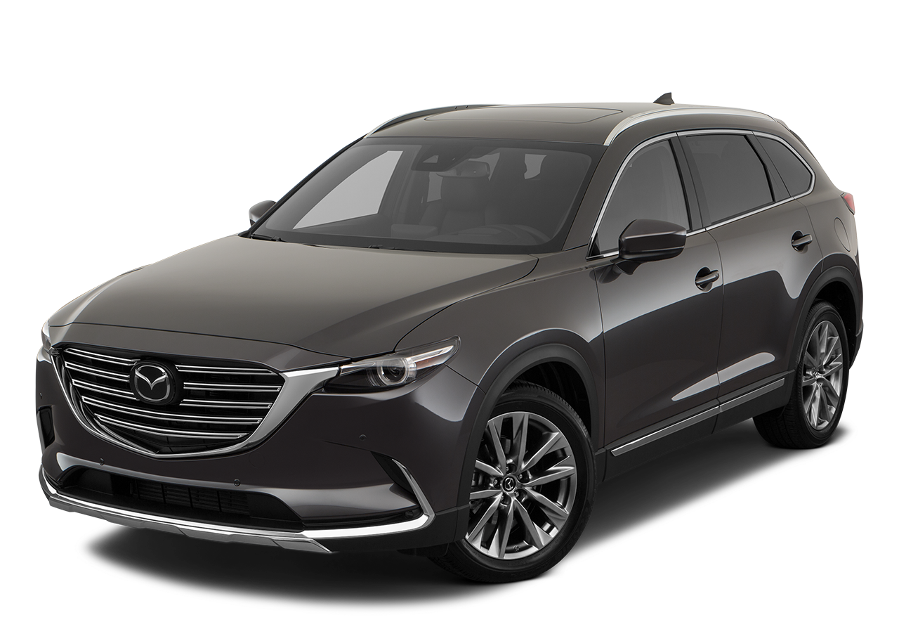 Mazda CX-9. click here to take advantage of this offer