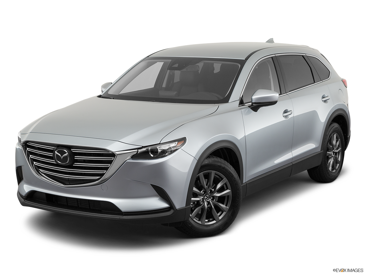 Click to Shop 2020 Mazda CX-9s