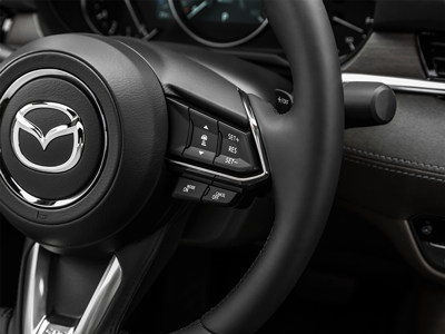 2020 Mazda6 Safety Features