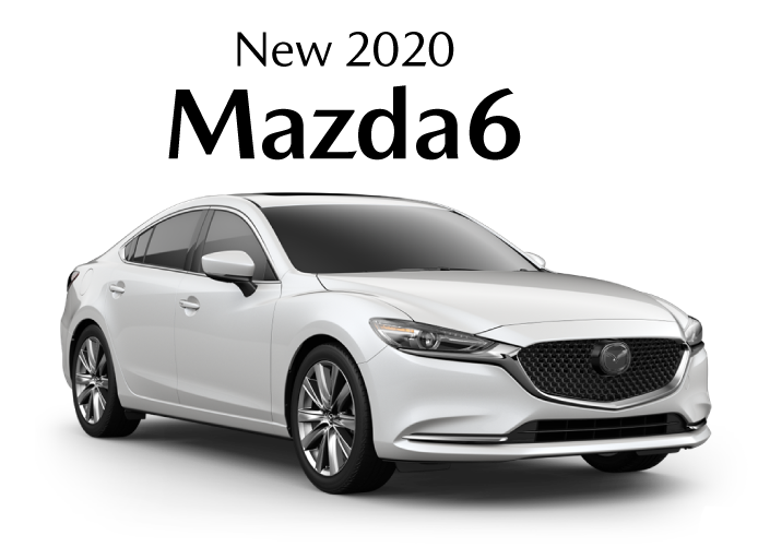 Med Center Mazda - New Mazda6 Special