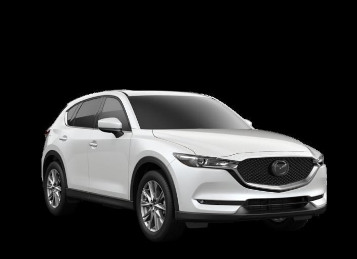 Med Center Mazda - New Mazda CX-5 Special Pelham, AL