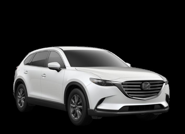 Med Center Mazda - New Mazda CX-9 Special
