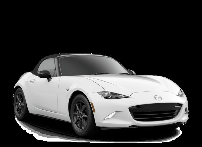Med Center Mazda - New Mazda Miata Special