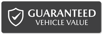 Get Your Vehicle's Guaranteed Trade-In Value